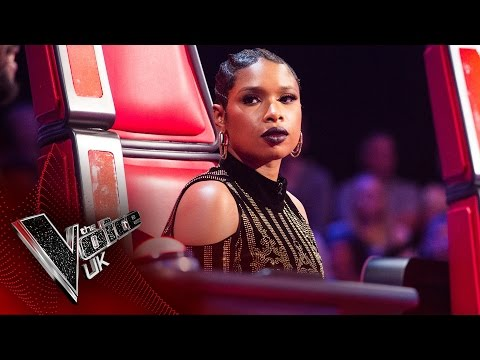 JHud For President! | The Voice UK 2017