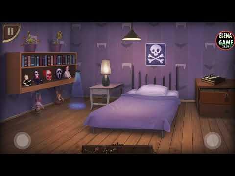 Horror House Escape  Full level Walkthrough (ARPAPLUS)