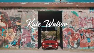"""Kate Watson - """"Fuego"""" (Official Video)"""