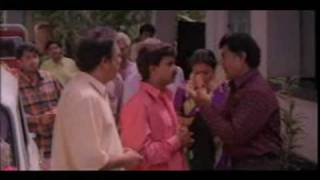 Meenathil Thalikettu - 4 Dileep, Jagathi, Thilakan Malayalam Comedy Movie (1998)