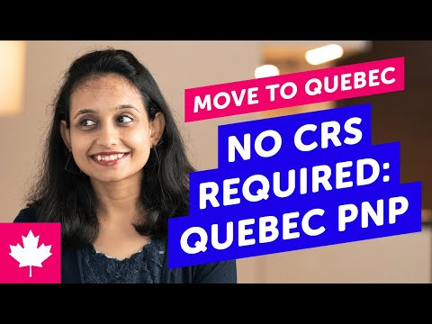 🇨🇦 Move to Montreal! Quebec PNP - Regular Skilled Worker Pro