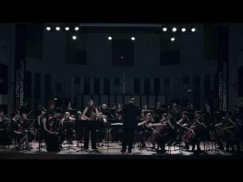 Saxophone Concerto No. 1,  Henry Kelder - Deborah Witteveen (saxophone), HKU Chamber Orchestra