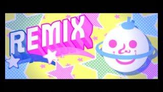 [Rhythm Heaven Megamix] - Right-Hand Remix (Perfect) (English)