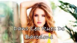 """Cafe Del Mar - Camino Del Sol - """"Dans Les Rues De Barcelone"""" (Kumar ELLAWALA)"""