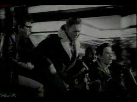 billy fury plays it cool