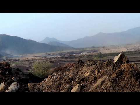 Polavaram Project-Polavaram-West Godavari District-Andhra Pradesh-India