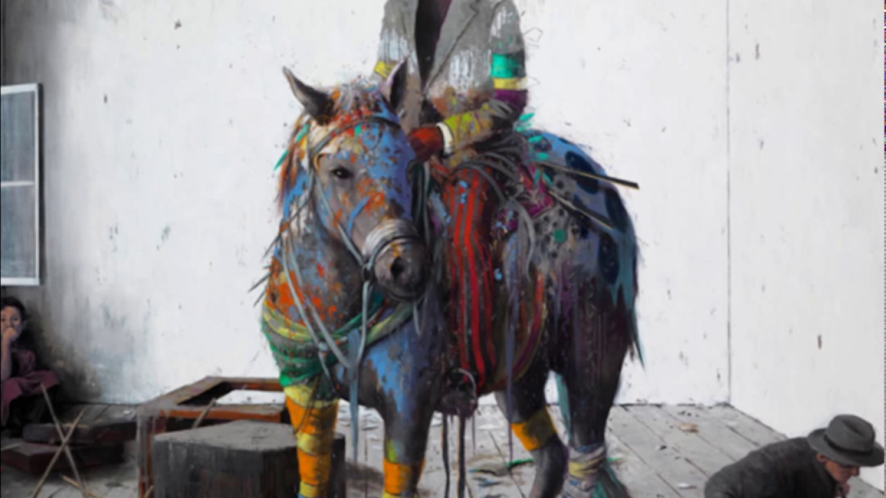 UNKLE: The Road, Part 1 review – cinematic, orchestral and pensive