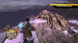 Let's Play Red Faction Guerrilla Part 92 - The Voice of Mars