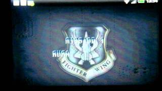Fighter Wing - Free shoot 'em up (shmup) exclusive to Android