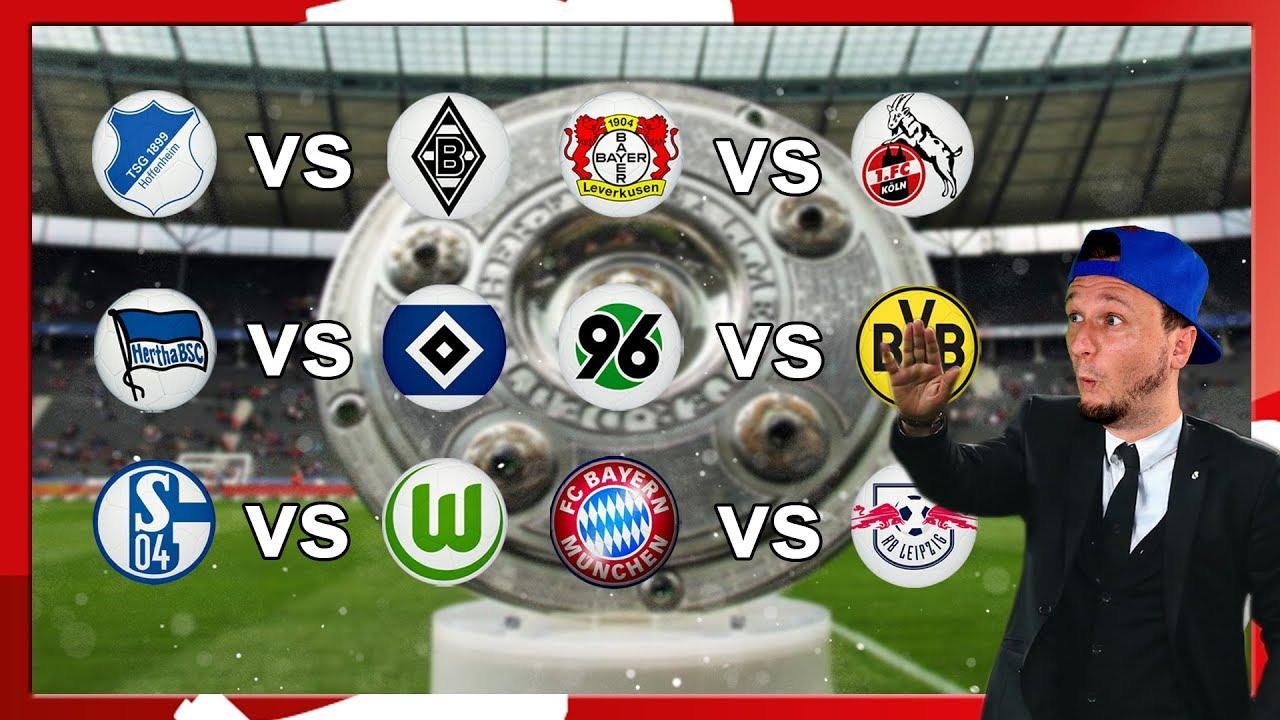 Live Stream Bundesliga Konferenz