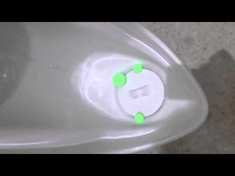 LIXILINAX製小便器