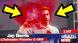 CAN YOU SAVE JAY NORRIS IN GTA 5? (Incredible)