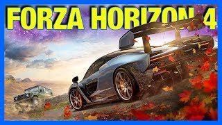 5 Things I Hate About Forza Horizon 4...
