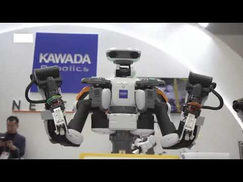 Robots en nuestras vidas