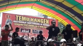 Video Arta band laskar blambangan live in taicung download MP3, 3GP, MP4, WEBM, AVI, FLV Juni 2018