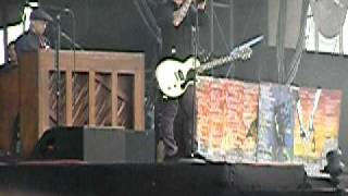 Green Day - Give Me Novacaine (Manchester Old Trafford Cricket Ground)