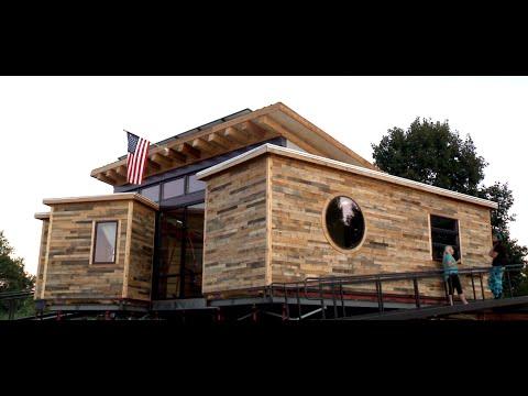 Missouri S&T Solar House 2015