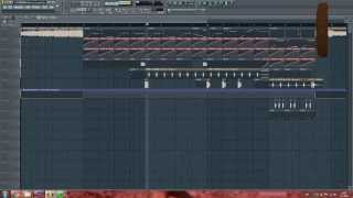 FL Studio Remake: Sick Individuals & Axwell ft. Taylr Renee - I AM (Deorro Remix) [FLP!]