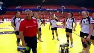 Лучшие моменты игры Испания - Россия
