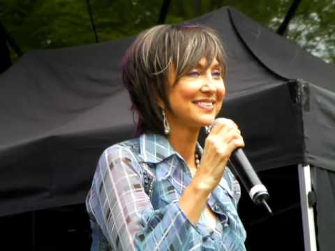 Pam Tillis - Spilled Perfume - Let That Pony Run - All The Good Ones Are Gone