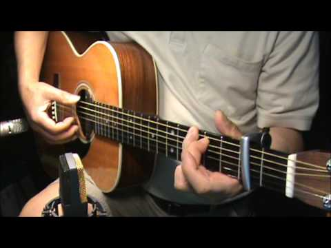 song for a winters night -gordoin lightfoot cover-