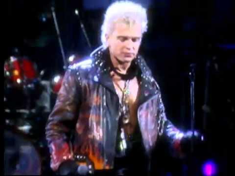 Billy Idol - Tommy-Cousin Kevin.mp4 mp3