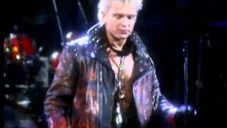 Billy Idol - Tommy-Cousin Kevin.mp4