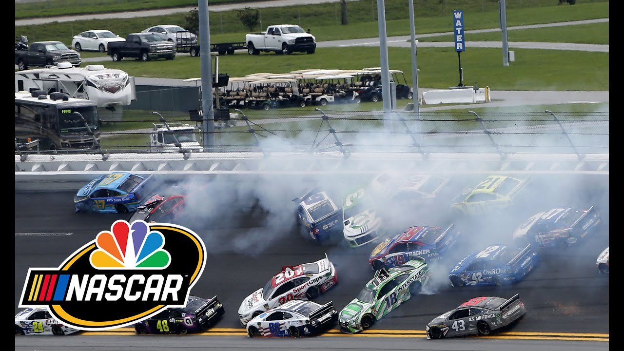 Daytona 500 live updates, results, highlights from NASCAR's rain ...