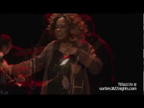 Ranee Lee Quintet - Yesterdays - TVJazz.tv