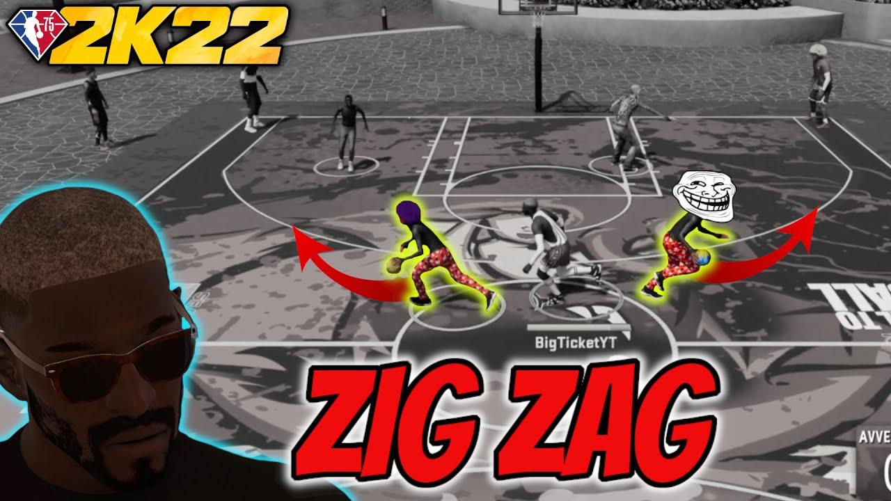 Il nuovo meta del dribbling.. COME DIFENDERLO? NBA 2K22