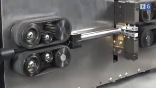 Автоматическая машина для резки и зачистки провода KS-09QH