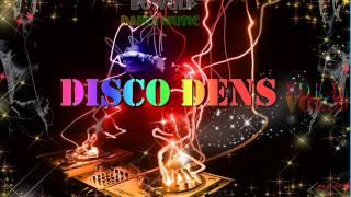 Bowulf Dance Music Vol.9 (Disco Dance)
