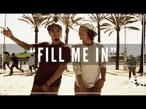 Craig David - Fill Me In Pt. 2 | Choreography | KINJAZ