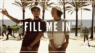 Craig David - Fill Me In Pt. 2 | Choreography | KINJAZ