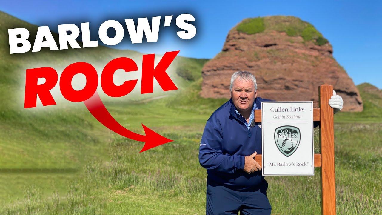 Golf Club names HOLE after YOUTUBE GOLFER.