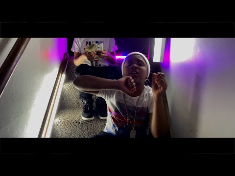 Rikko Bandz - NLE Choppa Freestyle (Official Video) @RikkoBandzBgm