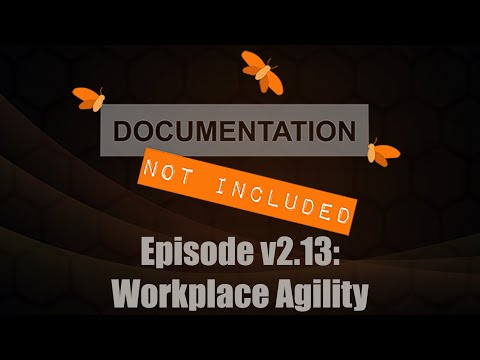 Episode v2.13: Workplace Agility