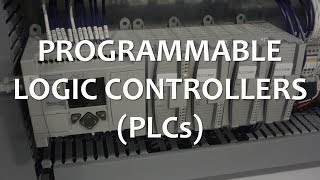 Video Introduction to Programmable Logic Controllers (PLCs) (Full Lecture) download MP3, 3GP, MP4, WEBM, AVI, FLV Juli 2018