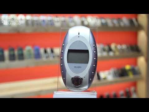 Siemens Xelibri 2  - review