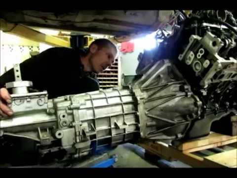 Engine Rebuild San Jose Borelli Motor Sports 2001 GT Vortech Engine Build Teardown to Build
