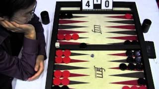 Mochy vs UFUK AKSAK 9p match 1/2 (6th Cyprus Open 7th round)