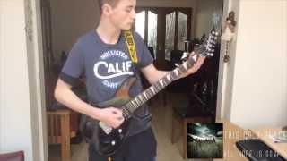 SLIPKNOT - Amazing Guitar Riff Mashup
