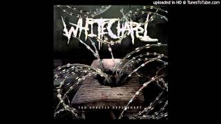 Whitechapel - Alone In The Morgue (Remastered)