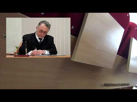 Давлетов: Я постановление подписывал 31 декабря