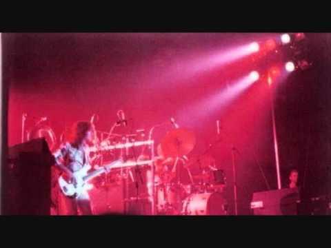 King Crimson - Live - Music Hall , Boston , Massachussets . April 23 , 1974