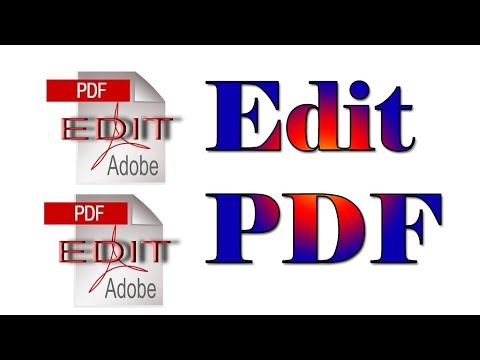 Adobe Pdf Editor Without Watermark