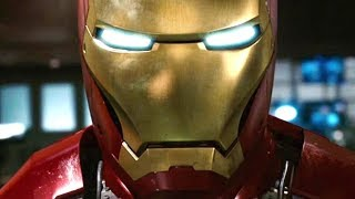 Has Marvel Found The MCU's New Iron Man?
