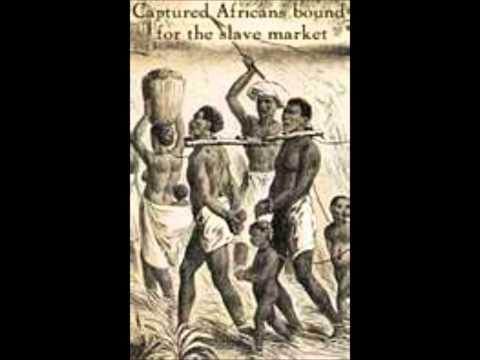 Islam and the Trans Atlantic & Saharan Slave Trades