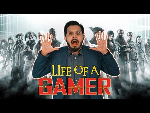 LIFE OF A GAMER | Karachi Vynz Official