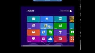 Modo de Segurança no Windows 8